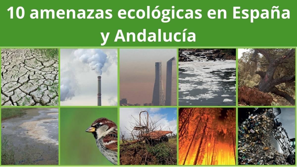 Imagen 10 amenazas ecológicas