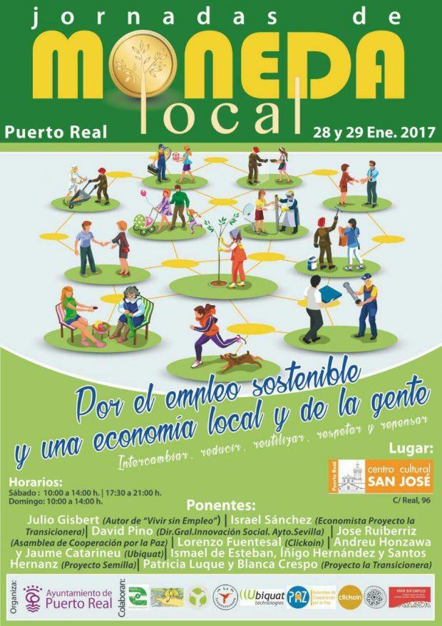 Jornadas de moneda local @ Centro cultural San José | Yuncos | Castilla-La Mancha | España