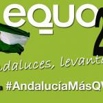Salgamos a la calle este 28F para reclamar oportunidades para Andalucía