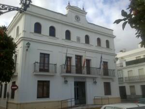 Ayuntamiento de Alcalá del Río