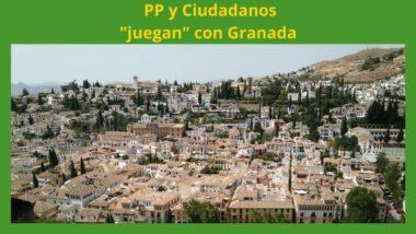 Imagen con foto de Granada