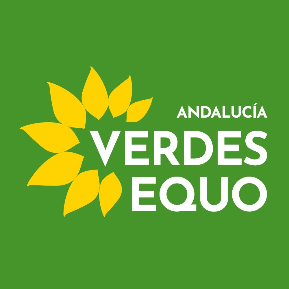 Imagen logo Verdes Equo Andalucía