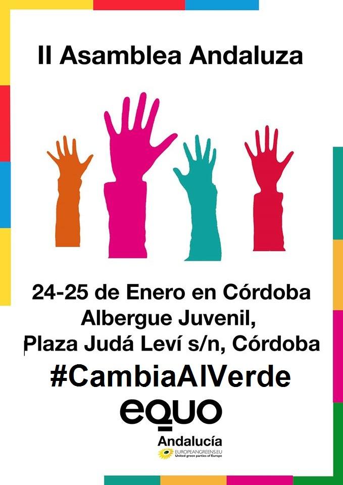 Asamblea_Andaluza_II_cartel_direccion