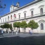PACES Ayuntamiento de Sevilla