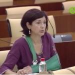 """Carmen Molina: """"Seguimos gestionando el agua como si fuera un bien ilimitado"""""""
