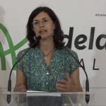 EQUO no estará definitivamente en Adelante Andalucía