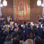 El reparto de Consejerías del nuevo Gobierno andaluz refleja una clara involución en materia medioambiental