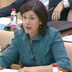 Carmen Molina pregunta al Gobierno andaluz si piensa actuar ante la turistificación de los centros históricos