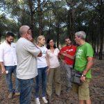 Nos piden 7.000 euros de fianza para poder personarnos como acusación popular en el incendio de Doñana