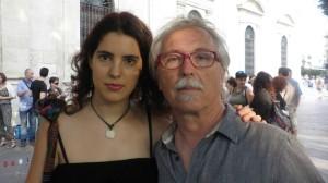 Elena Tejedor Coportavoz de EQUO Sevilla