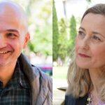 Isabel Brito y Esteban de Manuel, nuevos coportavoces de EQUO Andalucía