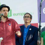 """EQUO VERDES Andalucía repite con Iniciativa del Pueblo Andaluz y Compromís en """"Compromiso por Europa"""". #EleccionesEuropeas"""