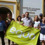 Florent Marcellesi defiende un cambio de modelo energético para garantizar la protección de espacios como Doñana o El Algarve
