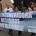 """Reprochamos al consejero de Medio Ambiente que ayude a las cementeras a """"maquillarse de verde"""" en pleno conflicto por la incineración"""