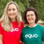 Carmen Molina e Isabel Brito serán nuestras cabezas de cartel en Andalucía