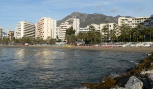 Urbanismo en Marbella