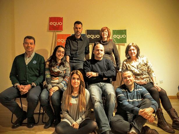 Mesa de coordinación provincial Granada