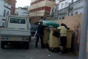 Pobreza en Andalucía