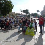 Denunciamos falta de pluralidad en la candidatura de Adelante Andalucía