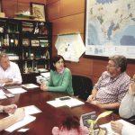 Celebramos que la Junta prepare la posible presencia del lobo en Andalucía