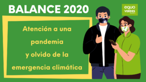 imagen balance 2020 de verdes equo Andalucíaa