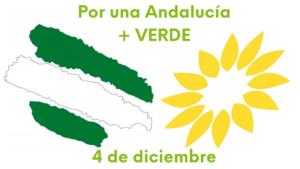 Imagen por una Andalucía más verde 4d