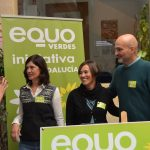 EQUO Verdes – Iniciativa Andalucía presenta su propuesta de política social y sostenible en Herrera (Sevilla)