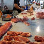 EQUO VERDES: frente a las crisis alimentarias, defiende la alimentación saludable