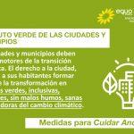 Un Pacto Andaluz por un Campo Vivo, parte de nuestro compromiso con Andalucía