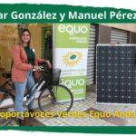 V Asamblea Verdes Equo Andalucía (resumen)