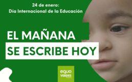 Imagen Día de la Educación 2021