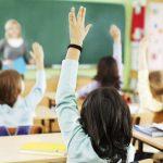 Pedimos aprovechar el descenso del alumnado para avanzar hacia un sistema educativo 100% público
