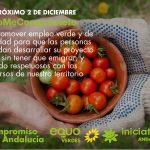 Nace la coalición EQUO Verdes-Iniciativa Andalucía, la alternativa ecologista para las próximas elecciones andaluzas