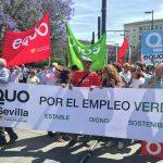 Necesitamos un nuevo modelo productivo en Andalucía para revertir la situación de desempleo