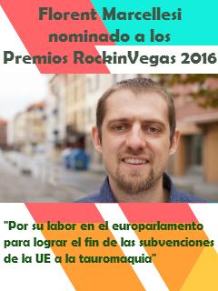 ¡Vota ahora!