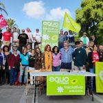 EQUO Verdes – INICIATIVA Andalucía se presenta para que el ecologismo tenga representación en Andalucía