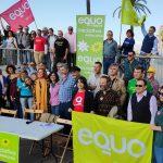 Registramos nuestras candidaturas para las ocho provincias andaluzas. ¡Conócelas!