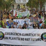 ¿Para qué el Día Internacional de Lucha contra el CAMBIO CLIMÁTICO?