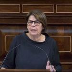 Pregunta al Gobierno de España ante la relajación ambiental de la Junta de Andalucía