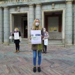 Huelva limpia sin fosfoyesos