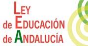 Ley de Educación de Andalucía