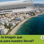 Exigimos explicaciones y acciones inmediatas ante el levantamiento del veto a la construcción en la costa andaluza