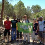 Es una irresponsabilidad suprimir la Consejería de Medio Ambiente en Andalucía