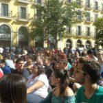 EQUO VERDES apoya la huelga de Educación en Andalucía y reclama #MásParaEducación