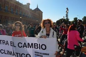 marcha-por-el-clima-sevilla-2015-Mar-Cristina