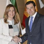 Las falsedades del presidente andaluz, Moreno Bonilla, en la #COP25