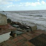 Exigimos medidas preventivas urgentes mientras se prepara un nuevo plan de protección del litoral