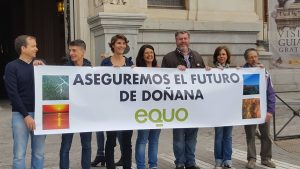 Ante la detención de Juan Clavero, todo nuestro apoyo