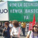 La Renta Básica Universal es irrenunciable en una #AndalucíaMásQueVERDE