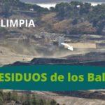 Mejor SIN RESIDUOS contaminantes en Andalucía procedente de los Balcanes